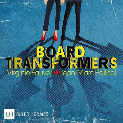 S2 E2 - BOARD TRANSFORMERS