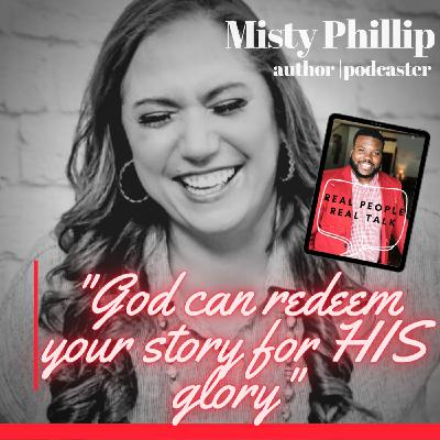 Spark Your Soul Message with Misty Philip