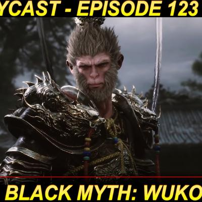 Reacting to Black Myth Wukong talking game releases and reading your comments!