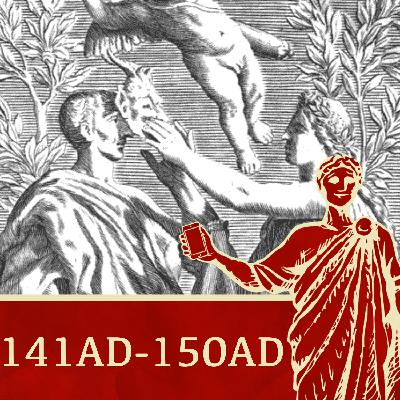 Juvenal The Satirist & How The Hell We Got The Five Good Emperors | 141AD-150AD