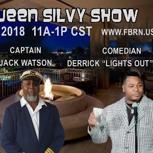 The Queen Silvy Show - December 4 2018