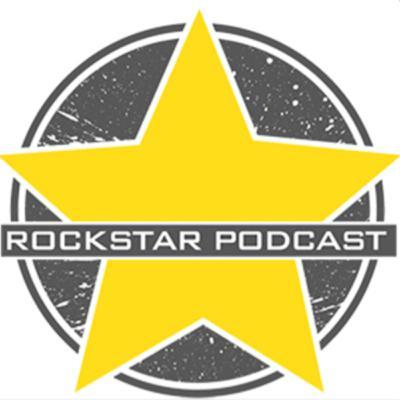 Rockstar Podcast Lite - Lorenzo and Mike Walter