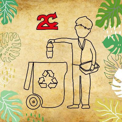 Recycler et agir ensemble