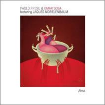 COMPLETO: Paolo Fresu & Omar Sosa - Alma