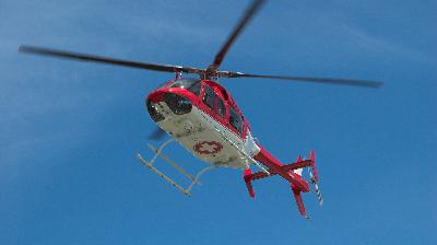 The Skyrocketing Cost Of Air Ambulances