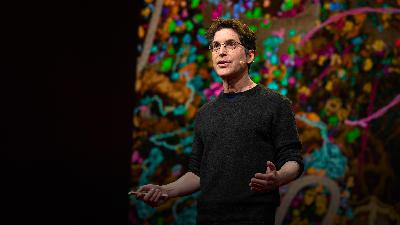 5 challenges we could solve by designing new proteins | David Baker