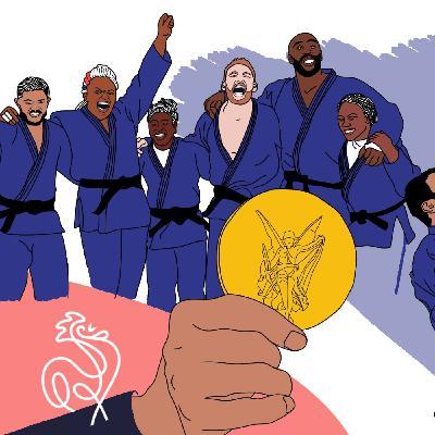 Jeux Olympiques 2020 - La semaine dorée du judo français