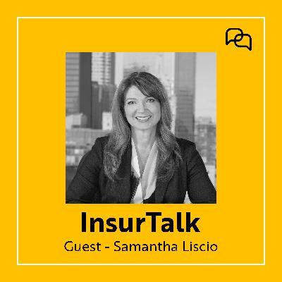 WSIB's Samantha Liscio on Enabling a Seamless, Digital Customer Journey