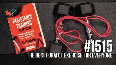 1515: The Best Form of Exercise for EVERYONE
