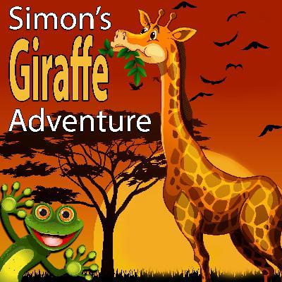 Simon's Giraffe Adventure Preview