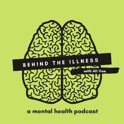S3E3: Men, Your Mental Health Matters Too!