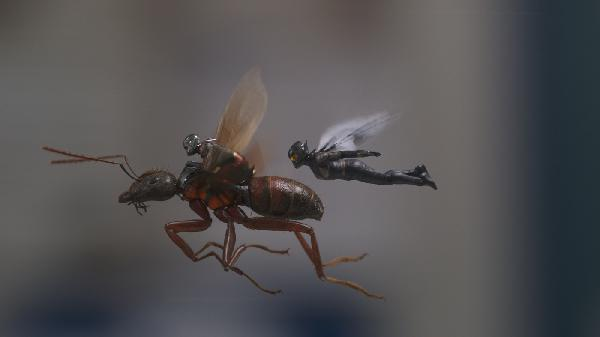 Ant-Man And The Wasp, Plus What's Making Us Happy
