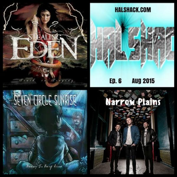 Halshack (Ep 6) Aug 2015