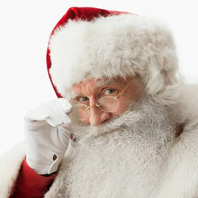 Ep 1 Santa's Coming to Town
