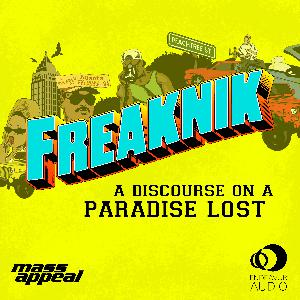 Introducing Freaknik: A Discourse on a Paradise Lost