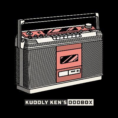 Oddbox 13th June 2020