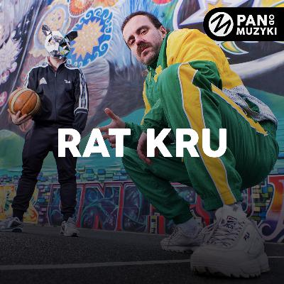 Rat Kru: Bandycki romantyzm na pohybel muzycznej bylejakości | Pan od Muzyki Podcast #08