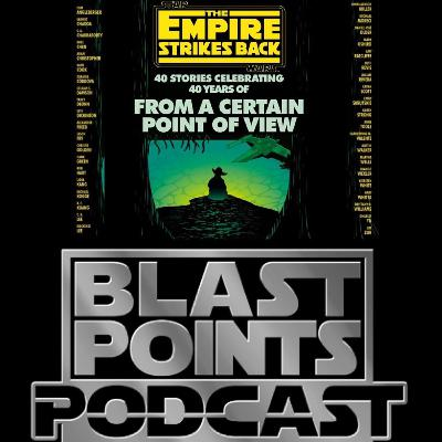 Episode 244  - From A Certain Point Of View - Empire Strikes Back Super Review Adventure