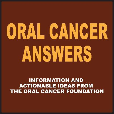 Oral Cancer Answers with Jo-Anne Jones RDH