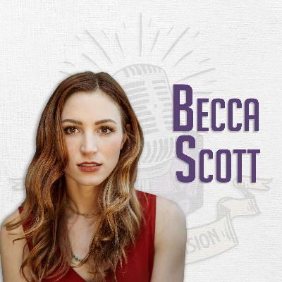 Becca Scott Loves Games Like, SO Much!