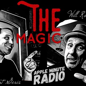 Magic Apple Radio Show todays guest:  Handsome Jack