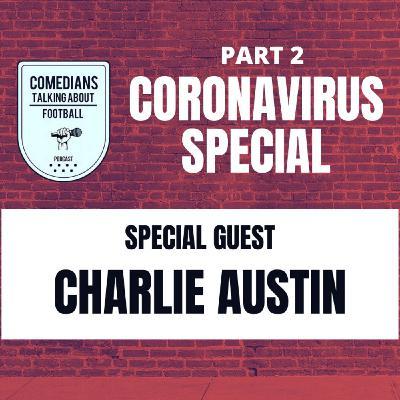 Charlie Austin on Football in Lockdown - Special