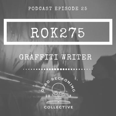 DRC25: ROK275