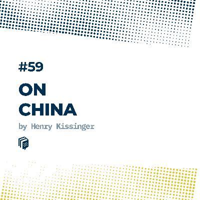 59: On China (چین )