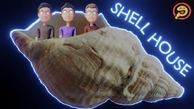 Episode 113: What if everyone lived in a shell?