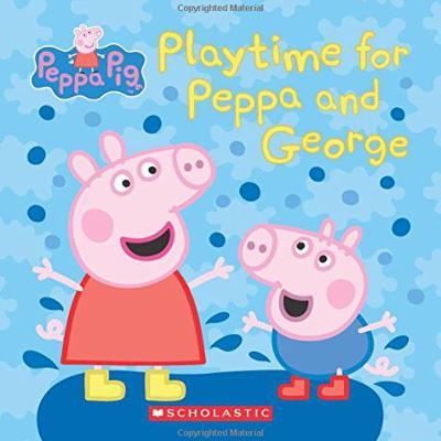 Playtime with Peppa (Peppa Pig) - Season 3 - Episode 7