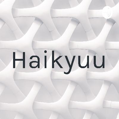 Haikyuu (Trailer)
