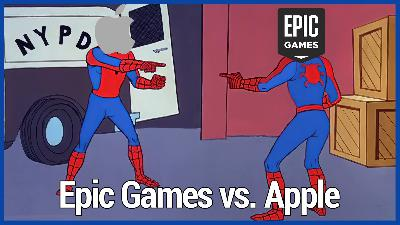 TNW 146: Epic Games vs. Apple - Surface Duo Hands-On, Russian SIMs, Apple's Unannounced Subscription Bundles
