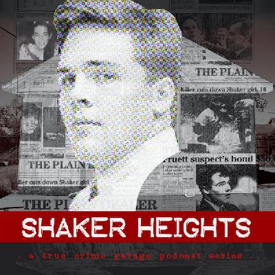 Shaker Heights - Episode 1: A Scream in the Night