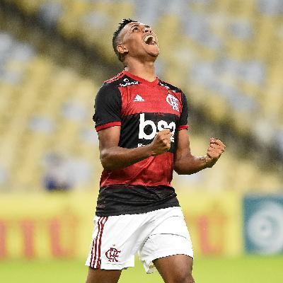 """GE Flamengo #65 - O início da história de Pedro Rocha: """"Pode vir a ser mais utilizado que Michael"""""""