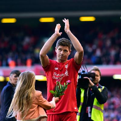 Agenda: Steven Gerrard - Liverpool's greatest player?