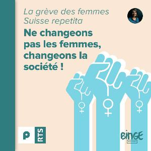 La grève des femmes, Suisse repetita (3/3)
