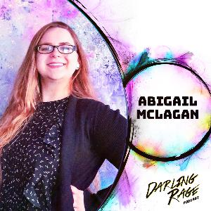 Just Start Right Where You Are with Abigail McLagan