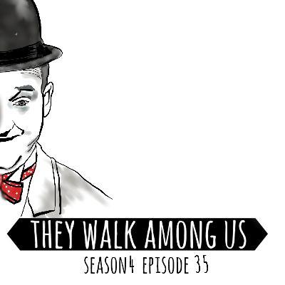 Season 4 - Episode 35