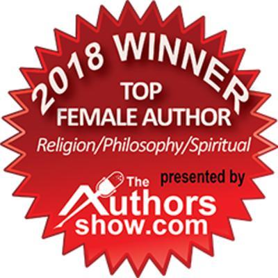 2018 Top Female Author-Donna Louis