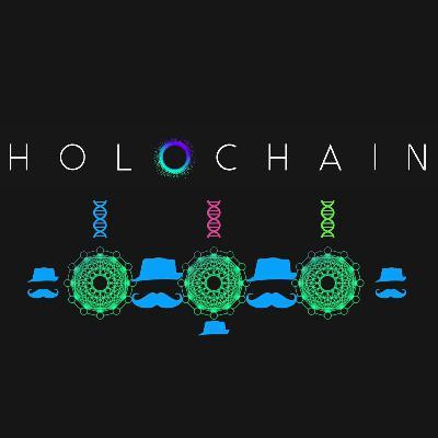 The Third Web #17 - Arthur Brock, Holochain