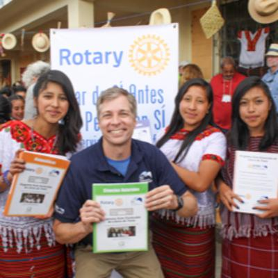 Guatemala Literacy Project (Aired on May 30, 2021)