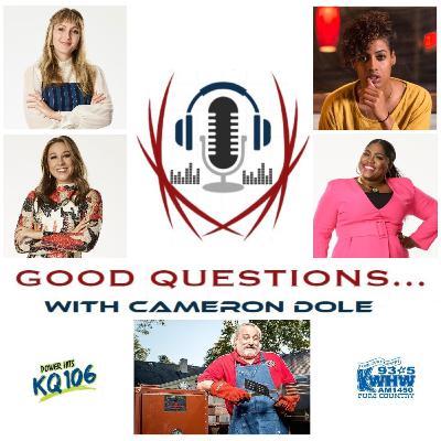 Episode 53: Lauren Frihauf, Madeline Consoer, Tamara Jade, Payge Turner, and Meathead Goldwyn