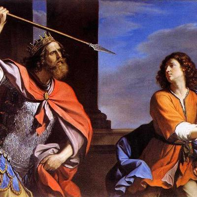 A Kingdom of Reversals (1 Samuel 18)