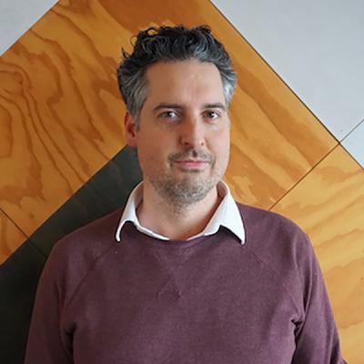 Daniel Cruz of Liquid Media Group on the convergence of digital entertainment