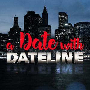 BONUS: A Moment in Time with the Dateline Hosts (Crime Con 2019)