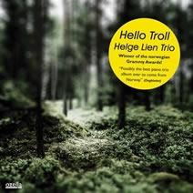 COMPLETO: Helge Lien Trio - Hello Troll