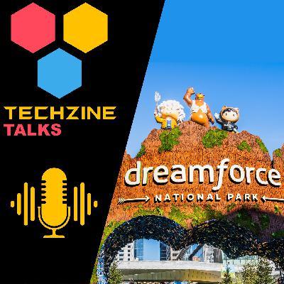 Dreamforce - Slack als digitaal hoofdkantoor