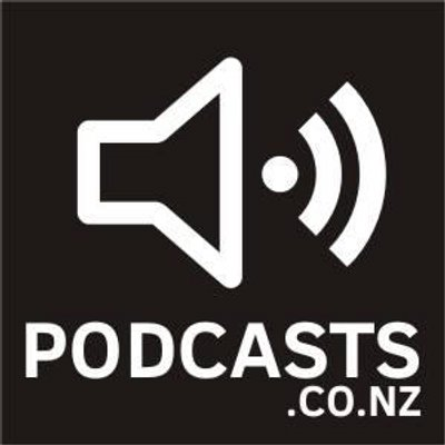 Podcasts NZ