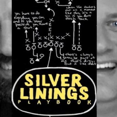 Joanne Nosuchinsky OBLITERATES Silver Linings Playbook Episode 43