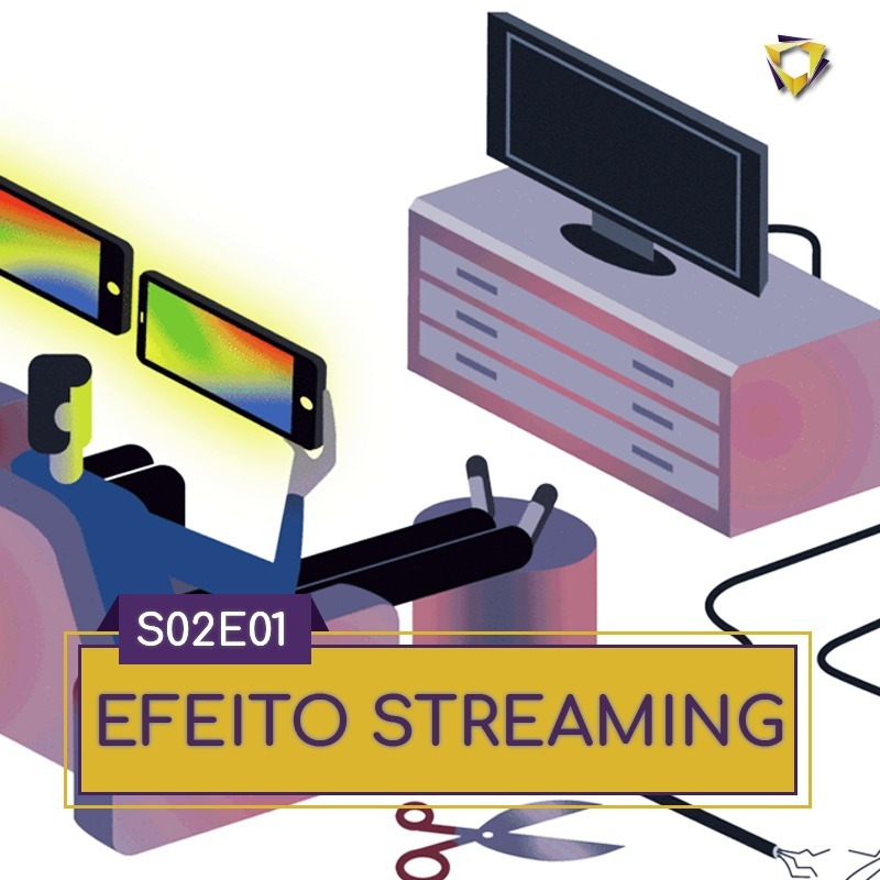 006. Efeito Streaming